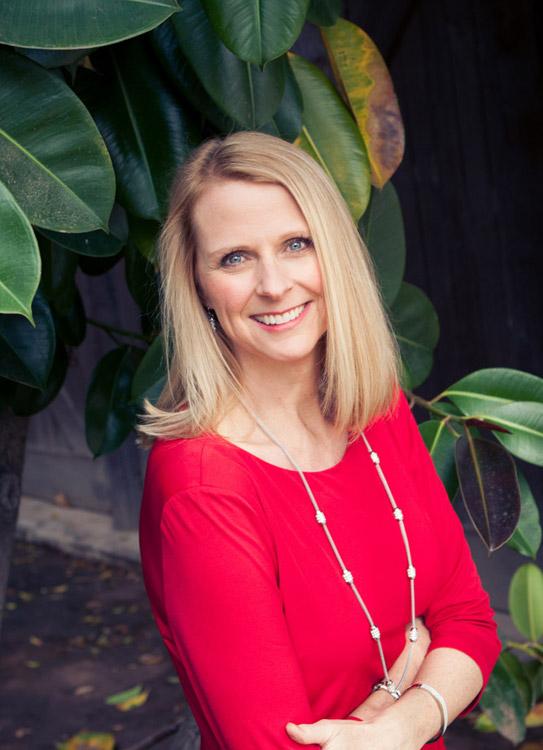 Stefanie Carnes, Ph.D.